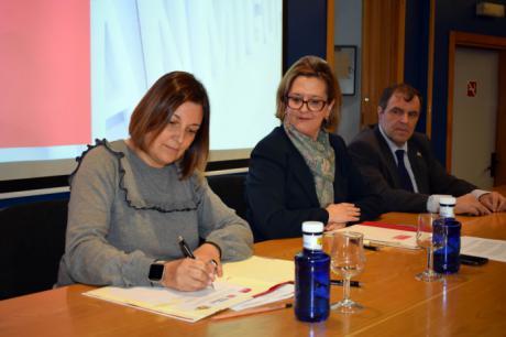 Solán de Cabras y la UCLM aúnan esfuerzos para la empleabilidad de los jóvenes catellano-manchegos