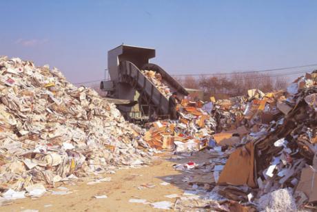Critican la construcción en Almonacid del Marquesado del mayor vertedero de residuos industriales