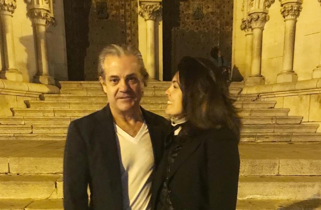 El Parador acogerá la boda de Marcos de Quinto, ex vicepresidente de ...