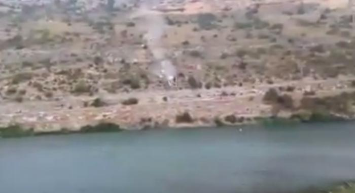 Investigan la muerte de la mujer que cayó en su coche al pantano de Alarcón