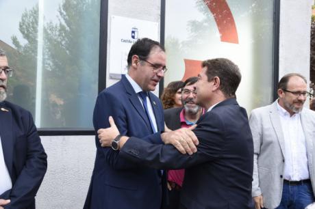 Prieto afirma que lleva más de dos meses a la espera de una reunión con el presidente de la Junta de Comunidades