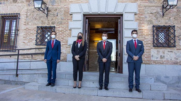 El equipo Inderogables, de Albacete, gana la Liga de Debate Universitario