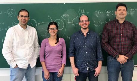 Investigadores de la UCLM desarrollan un modelo biomatemático que mejora el diagnóstico precoz de diabetes en pacientes