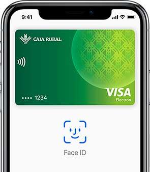 Globalcaja lanza Apple Pay