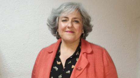 En imagen Isabel Álvarez