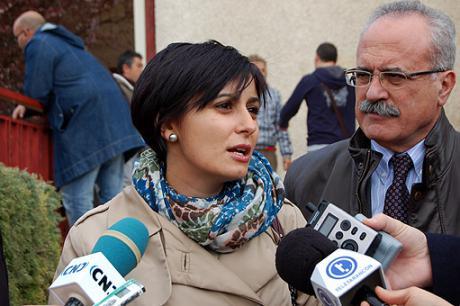 Isabel Rodríguez, nueva ministra de Política Territorial y portavoz del Gobierno