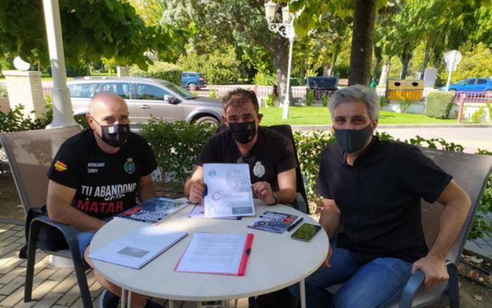 Vox Cuenca defiende que Cuenca sea la sede del Centro de Estudios Penitenciarios