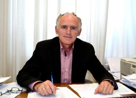 """Parrilla advierte sobre la """"forma inadecuada"""" de la Junta de Page para avisar de la convocatoria de ayudas a Viviendas de Mayores municipales"""