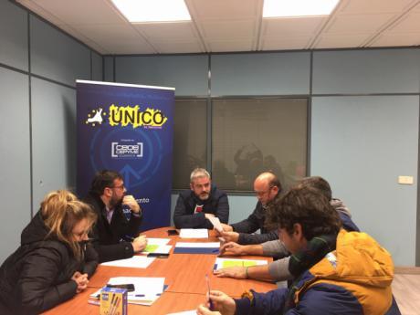 UNICO celebra este viernes su Asamblea General en el centro social polivalente de El Provencio