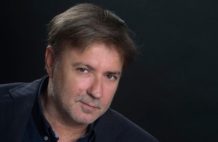 El escritor Jesús Belmar presenta la novela negra La venganza de los elefantes en La Alberca de Záncara