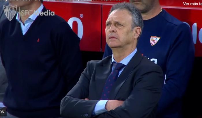 Joaquín Caparrós sigue ampliando su leyenda como entrenador