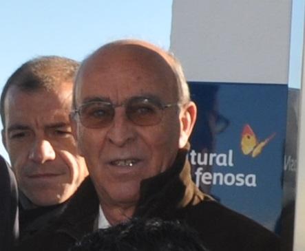 En imagen José Santiago