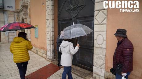 Compromiso de Junta de Cofradías y hermandades para revisar los protocolos de lluvia de cara a la Semana Santa de 2020