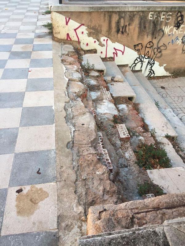 Las obras de renovación del barrio de la Paz comenzarán en otoño