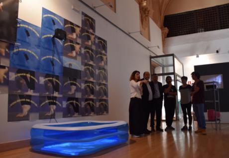 El Plan de Empleo del Gobierno de Castilla-La Mancha permite la apertura de un nuevo espacio cultural en Cuenca