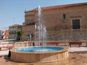Sanidad decreta medidas especiales nivel 3 en el municipio de Ledaña