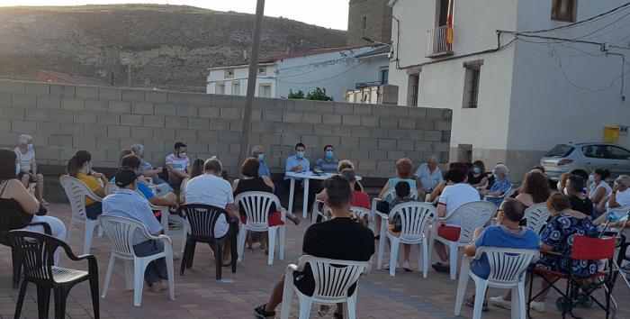 Nuevo libro sobre la historia y linajes de Saceda del Río, Carrascosilla y Caracenilla