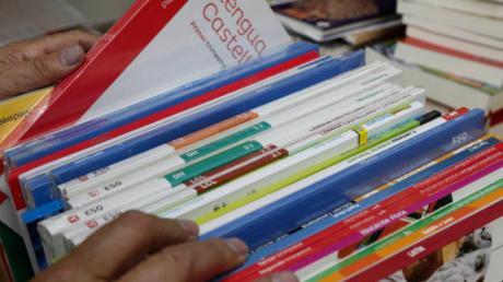 Publicadas las bases para solicitar ayudas a libros de texto para el próximo curso escolar en Mota del Cuervo