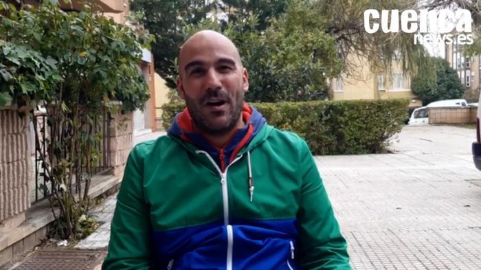 El Incarlopsa Cuenca anima a participar en la Carrera Más Larga de la Historia de la AECC