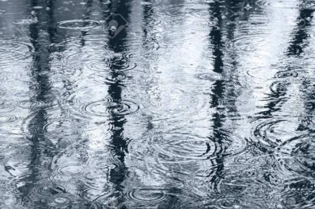 San Clemente ha registrado en poco más de dos días 143 litros por metro cuadrado