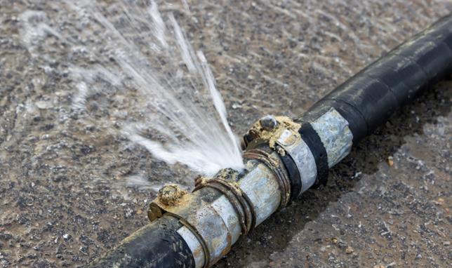 El psoe de villaescusa de haro advierte de que la p rdida for Fugas de agua madrid