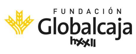 La Fundación Globalcaja HXXII se une al Pacto Mundial de las Naciones Unidas