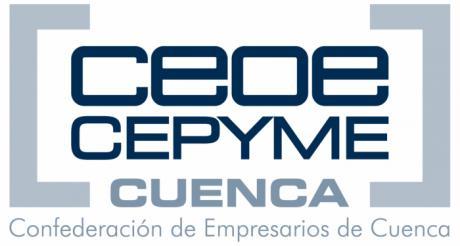CEOE CEPYME Cuenca apunta que la cifra de negocio empresarial sigue en ascenso