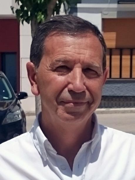 """Luis Ayllón: """"Estoy plenamente convencido de que la utilización del agua en cualquiera de sus posibilidades genera riqueza y empleo"""""""