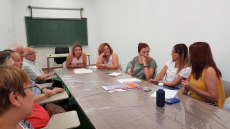 Huete acogerá el I Macroencuentro Comarcal de Asociaciones de Mujeres