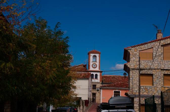 Junta y el Ayuntamiento de Las Majadas están trabajando para buscar demandantes de viviendas en el municipio