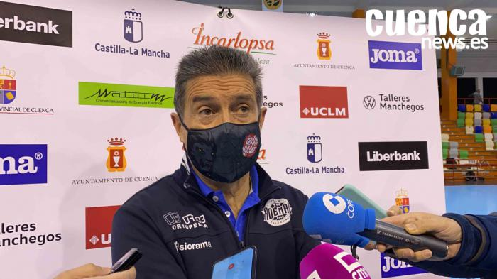 En imagen Manolo Cadenas