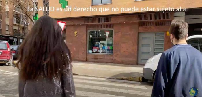 """""""Lucha por el cambio"""" video ganador de la final autonómica de Castilla La Mancha del XII Festival de Clipmetrajes de Manos Unidas"""