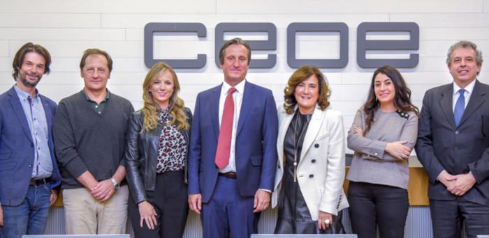 CEOE CEPYME Cuenca indica la importancia de que las empresas exploten sus marcas