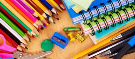 Arranca el curso escolar, recomendaciones para los gastos de 'La vuelta al cole'