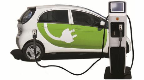 Ciudadanos presenta una moción para incentivar el uso de vehículos eléctricos en el término municipal de Cuenca