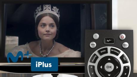 Más de 425.000 castellano-manchegos ven la televisión a través de Movistar +