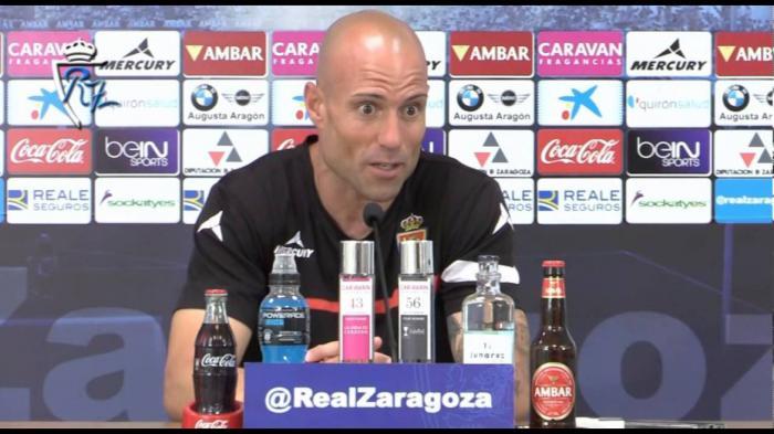 César Láinez se postula como nuevo entrenador del Conquense