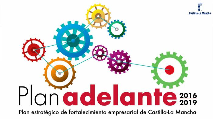 CEOE CEPYME cuenca y Junta organizan varias jornadas para informar de las ayudas del Plan Adelante a la inversión