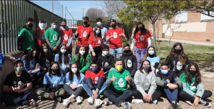 Un total de 248 estudiantes de treinta institutos de Castilla-La Mancha han participado en las Olimpiadas de Geografía