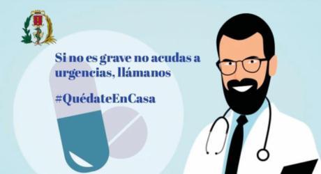 El Colegio de Médicos de Cuenca abre una página de Facebook para que los médicos se presten a resolver consultas online o telefónicas