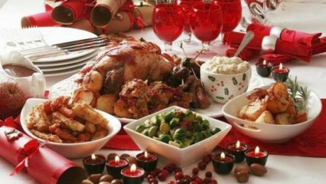 Proponen el uso de nueve productos certificados para elaborar menús navideños
