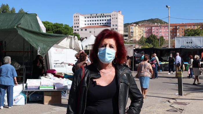 Cuenca, en Marcha! lamenta la falta de apoyo del gobierno municipal a los vendedores ambulantes