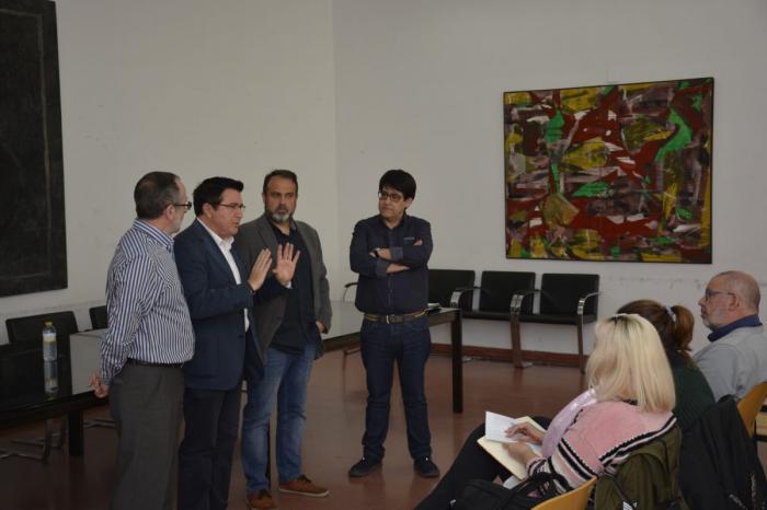 El I Plan de Vivienda y Rehabilitación de Toledo culmina la fase de diagnóstico y sigue avanzando con las aportaciones ciudadanas