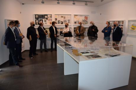 El proyecto expositivo 'Mail Art' del MIDE-CIANT de la UCLM acoge las obras de 43 artistas