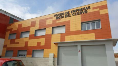 La Diputación apoya a la Cámara para potenciar el comercio minorista de la provincia en la Red de Viveros