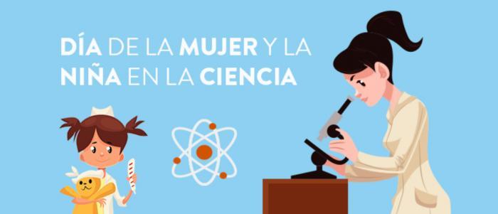 Se organiza un taller de neurociencia por el Día de la Mujer en la Ciencia