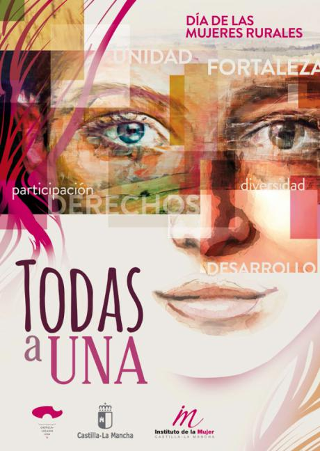 Los doce centros de la mujer de la provincia de Cuenca organizan medio centenar de actividades con motivo del Día Internacional de la Mujer Rural