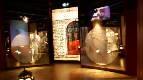 El Museo de la Semana Santa renovará sus contenidos a final de año