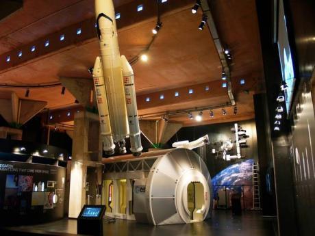 El Museo de las Ciencias celebra la Semana de la Ciencia del 14 al 19 de noviembre.