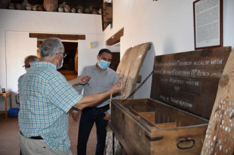 La Diputación saca una convocatoria dotada con 120.000 euros para que los ayuntamientos tengan actividad cultural